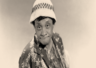 Mom's Mabley