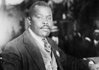 Marcus Garvey Suite