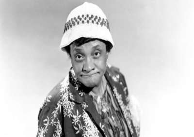 Mom's Mabley Suite