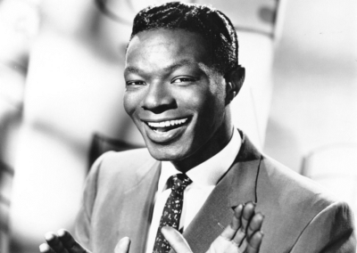 Nat King Cole Suite